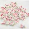 Beads - bunny heads